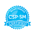 Certified Scrum Professional -Scrum Master