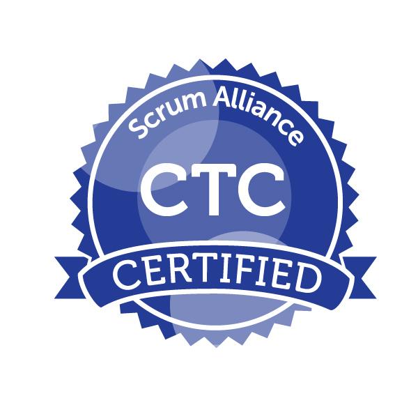 Scrum Alliance Foundational Advanced Scrum Training Certifications