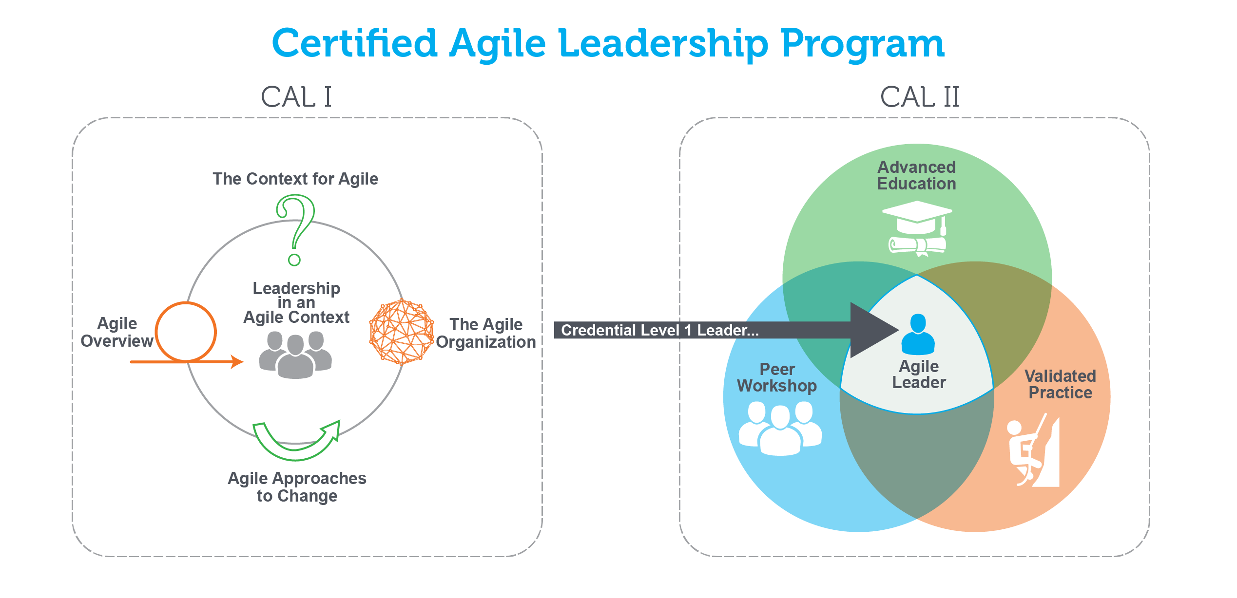 Scrum Alliance Certified Agile Leadership Cal Certification Program
