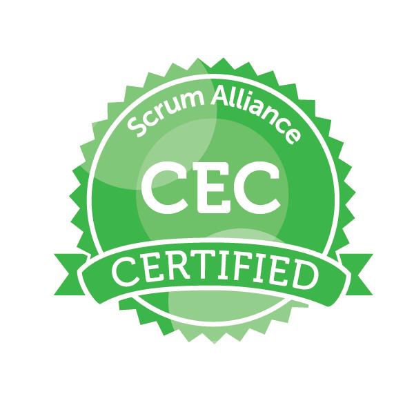 scrum alliance certified enterprise coach cec scrum alliance