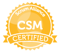 Certified Scrum Master® (CSM)
