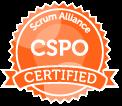 ancien logo CSPO
