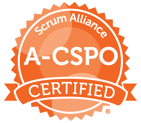 Advanced Certified Scrum Product Owner
