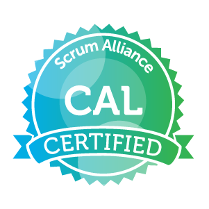 Certified Agile Leadership II (Certification)