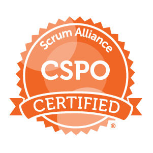 Certified Scrum Product Owner<sup>®</sup>